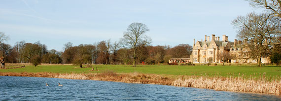 Branston Hall Hotel Lincoln