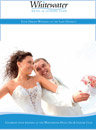 Whitewater Hotel Wedding Brochure