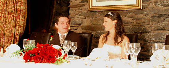 Weddings & Banquets in the Lake District
