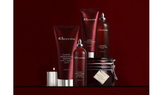 Elemis Beauty treatments