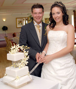 Celebrate your wedding at Whitewater Hotel in the Lake District