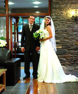 Early Weddings in the Lake District