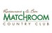 Matchroom Restaurant and Bar